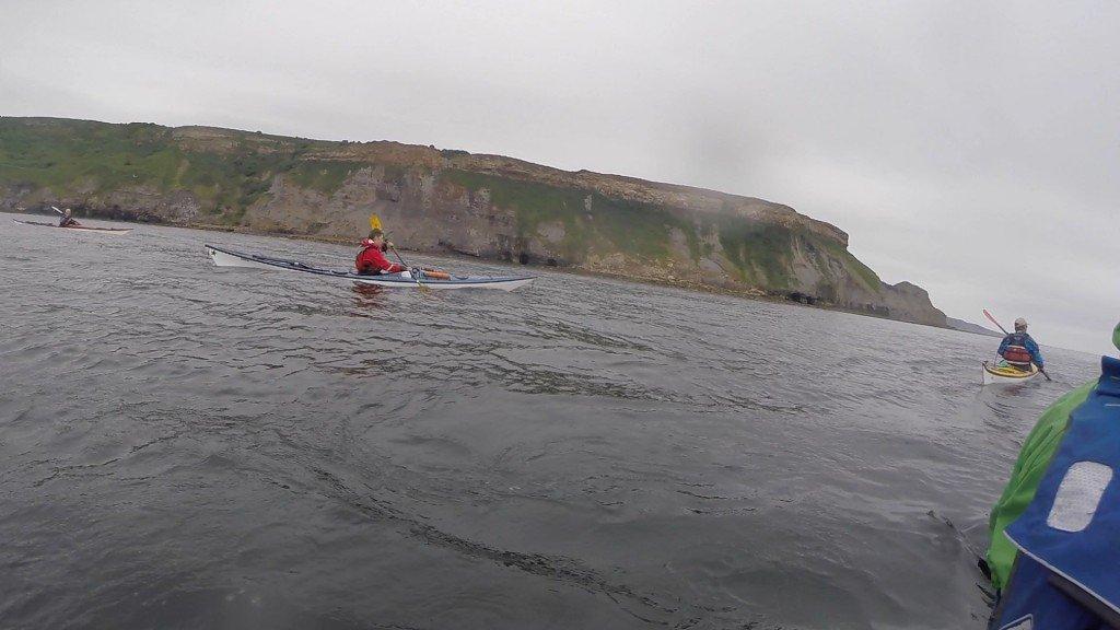 Lindz and Cliffs