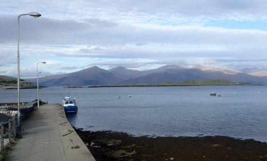 Port Appin