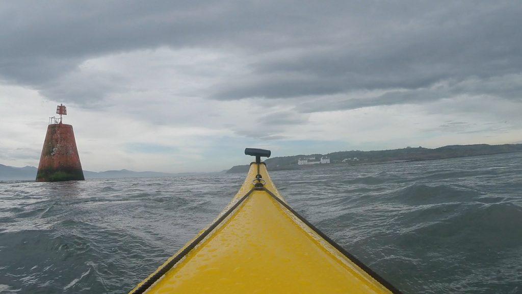Ferry Glide
