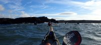 NWSK End Of Season Meet – Day 1 Porth Dafarch to Rhoscolyn and Back