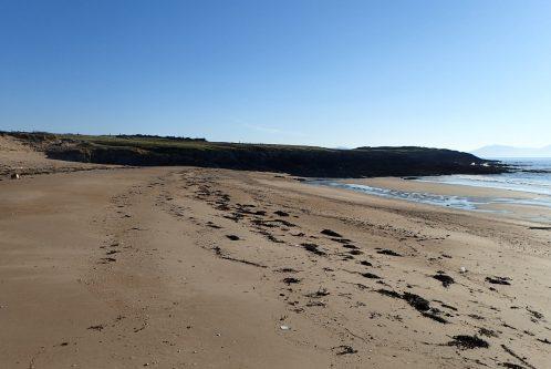 Deserted Beaches