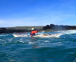 Penrhyn Mawr – Fun conditions