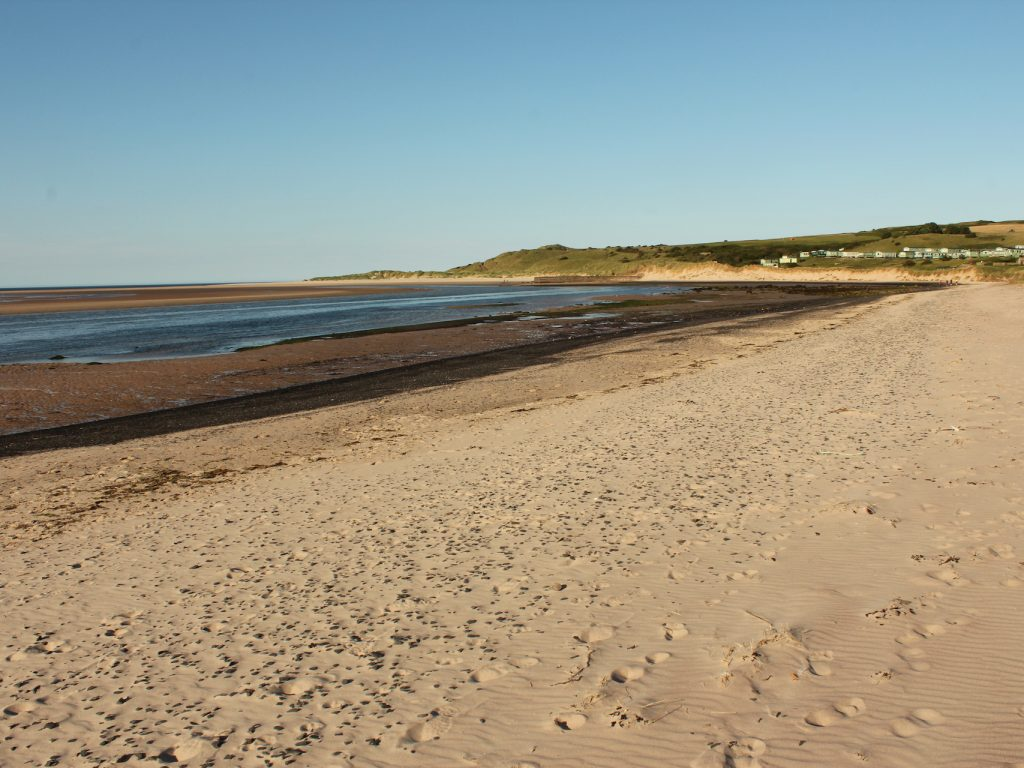 Budle Bay