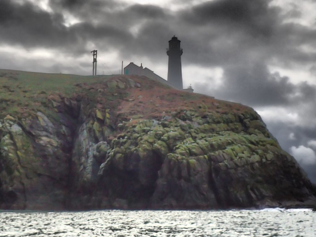 South Stack Cover