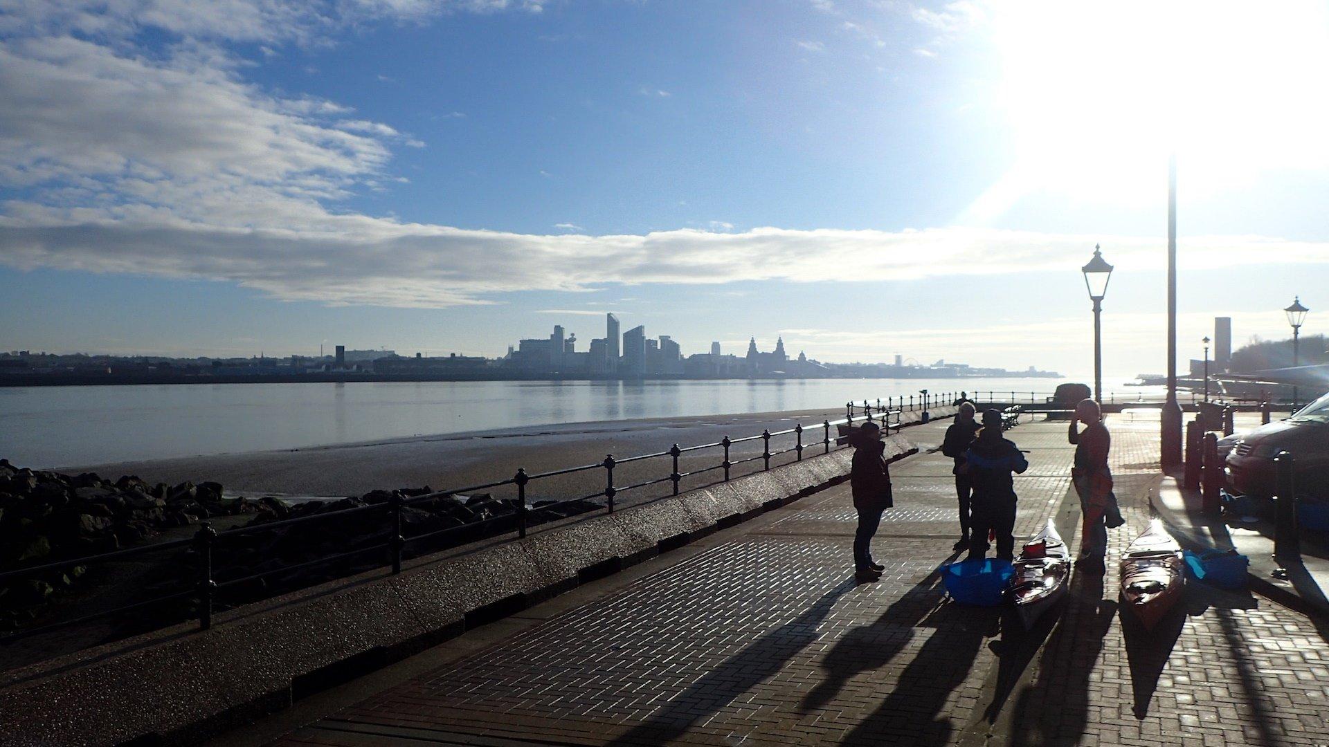 Good Morning Liverpool