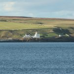 Scrabster Lighthouse (Petes Ultrasonic Lens)