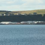Scrabster harbour (Petes Ultrasonic Lens)