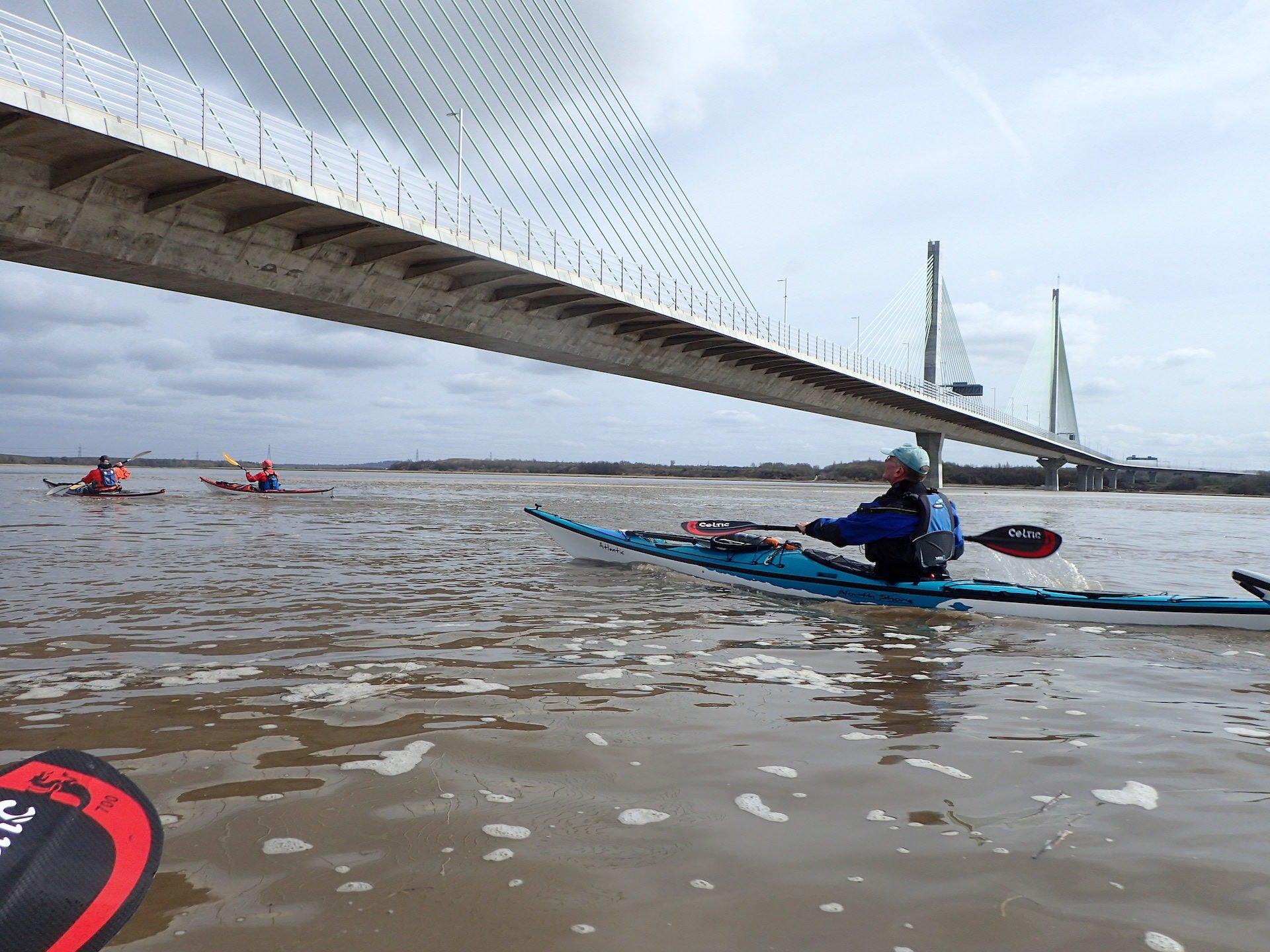 The Mersey Gateway Bridge
