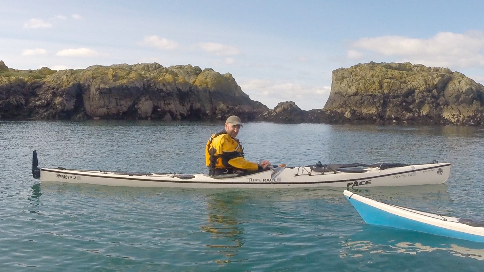 Sea Kayak Ed