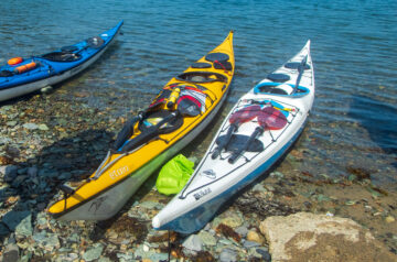Cemlyn Bay to Porth Eilian