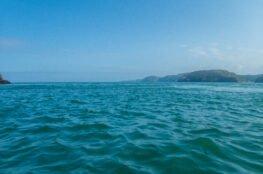 Cemlyn Bay to Porth Helygen